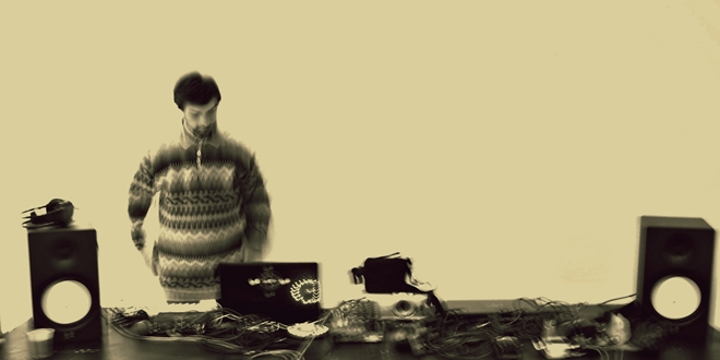 Lunatic Podcast #9: Ivo Petrov (Mahorka) – Essential Mix pt. I