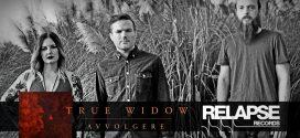 True Widow – Avvolgere