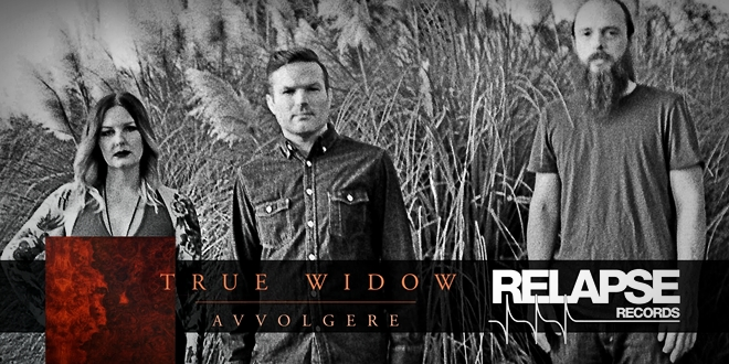 True Widow – Avvolgere