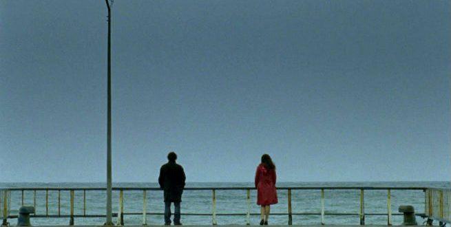 """""""Sonbahar"""":  Край морето слезе да я види"""