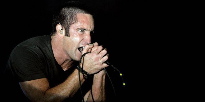 Новото EP на Nine Inch Nails