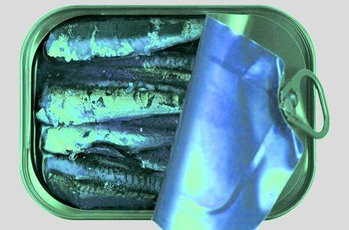 Андрей Лидиев: За риба