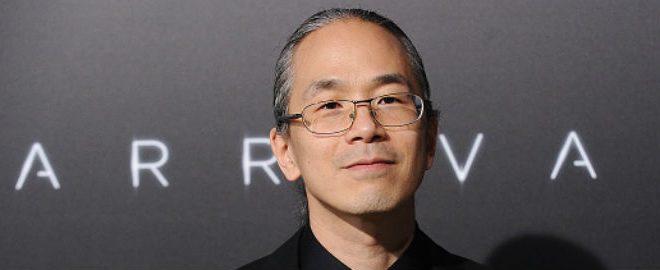 Тед Чан: Думата вдъхновение означава както надежда, така и акт на дишане