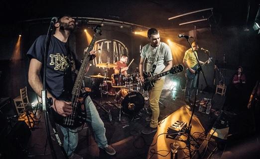Група ГЛОБА: Завинаги в Плен
