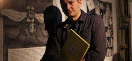 Георги Господинов: Страхът е основателна причина за писане. И за безсъници…
