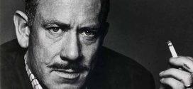 Джон Стайнбек: Самоубийствен е пътят, по който изглежда, е тръгнал нашият човешки вид