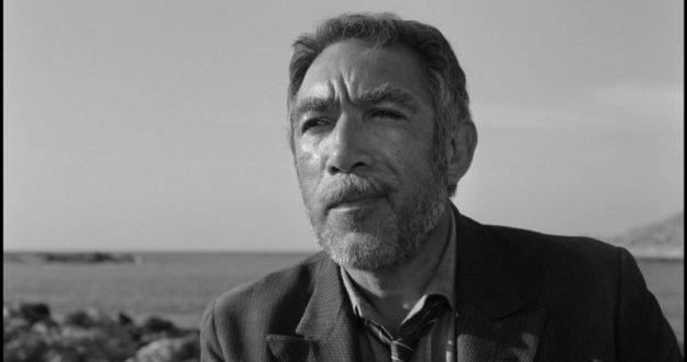 Алексис Зорбас: Човекът, влюбен в живота