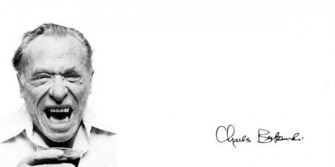 Чарлз Буковски: Няма нищо по-забавно, по-смешно от една полуистина