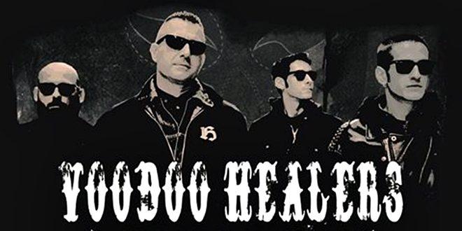 Voodoo Healers се завръщат