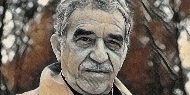 Габриел Гарсия Маркес: Плащат ми да сънувам…