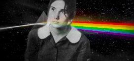 Pink Floyd, Петя Дубарова и отиващото си време