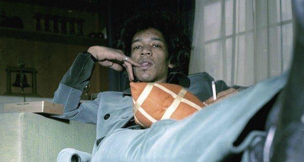 Когато Джими Хендрикс нае апартамента на Ринго Стар