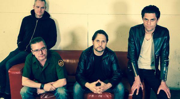 Първото видео на Dead Cross, Майк Патън и Дейв Ломбардо
