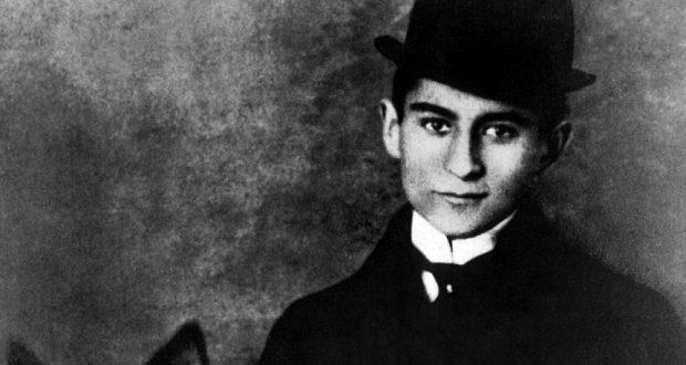 706668a  Author Franz Kafka