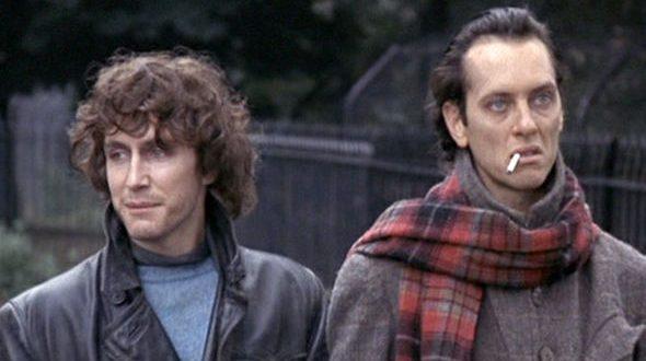 """""""Withnail & I"""": Двама актьори пият, търсят работа, пият … и всичко останало"""