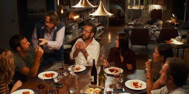 """""""Перфектните непознати"""" – вечерята на разбулените тайни"""