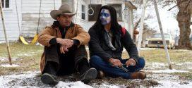 """""""Wind River"""":  Бялата пустош и индианското лице на смъртта"""