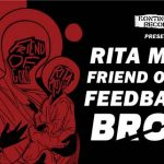 DIY LIVE BROND FEEDBACKER RITA MOSSS FRIEND OF GODS
