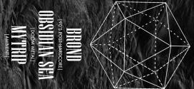 Obsidian Sea, BROND и Mytrip с концерт в Сливен