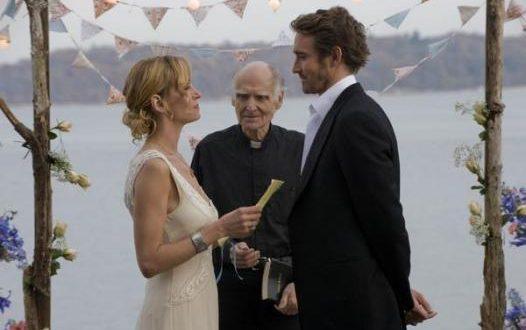 """""""Ceremony"""": Мисия – да провалиш сватбата на Ума Търман"""