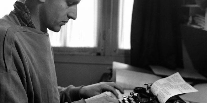 Борис Виан: Водопроводчикът