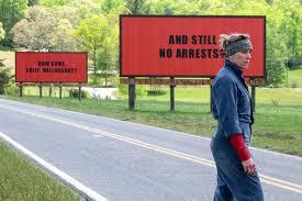 """""""Три билборда извън града"""":  Пътят към изкуплението по Макдона"""