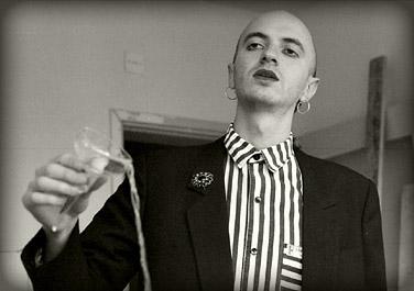 Димитър Воев: И Господ носи своята камера
