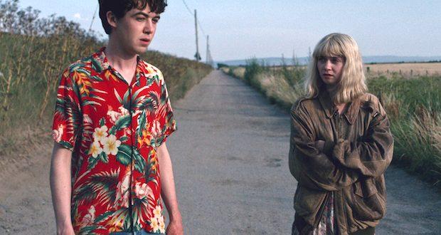 """The End of the F***ing World"": Серии за ценители"