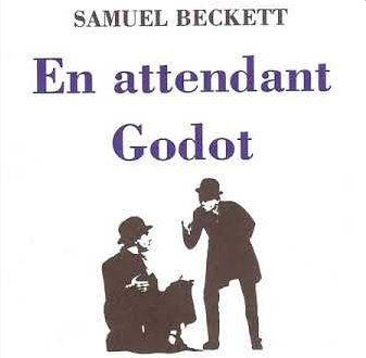 """""""Какво чакаш още?"""" (""""В очакване на Годо"""", 1953)"""