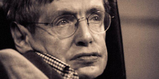 Стивън Хокинг: Произходът и съдбата на Вселената*