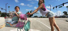 """The Florida Project"": Бедността като приключение"