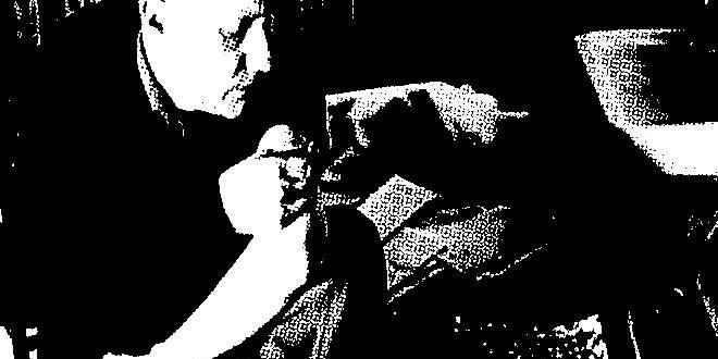 Уилям С. Бъроуз: Кокаинови буболечки