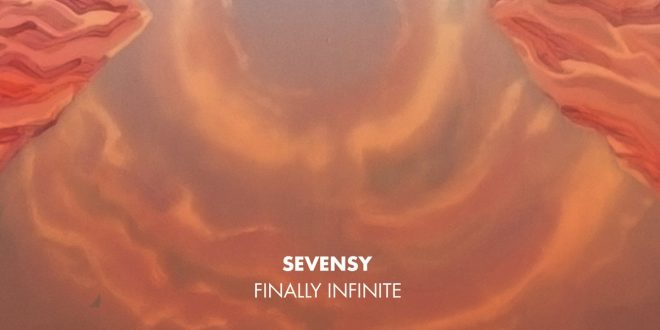 Sevensy – Finally Infinite [Mahorka]