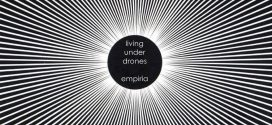 DIY LIVE: Living Under Drones & Empiria на 1 ноември