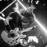 Дейв Грол, сн. Twitter/Foo Fighters