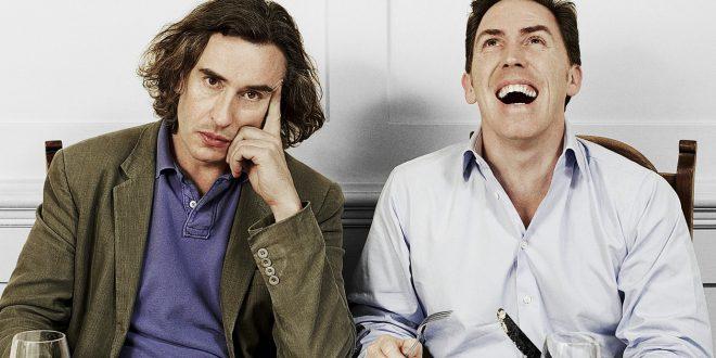 """""""Тhe Trip"""":  Британски хумор, храна и Joy Division"""