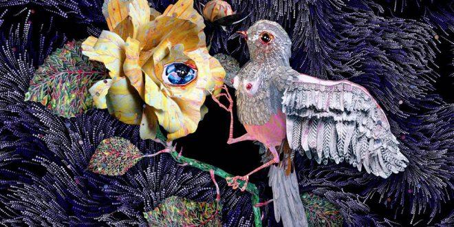Оскар Уайлд: Славеят и розата