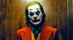 Joker:  Да си добре приспособен към болно общество, не е знак за добро здраве.
