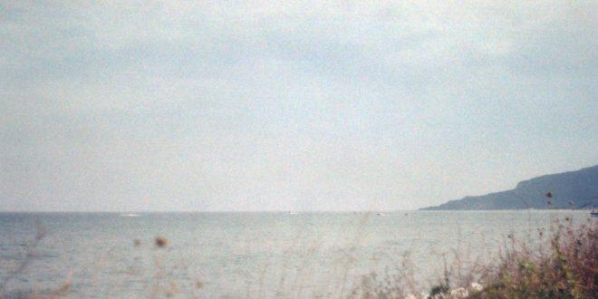 Константин Николов: Стоейки на една веранда