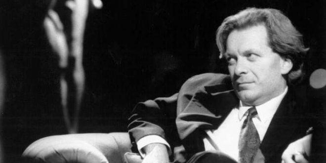 Тони Уилсън от Манчестър: Социалист, пънкар и легенда